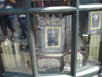 One of Lockhart s many books